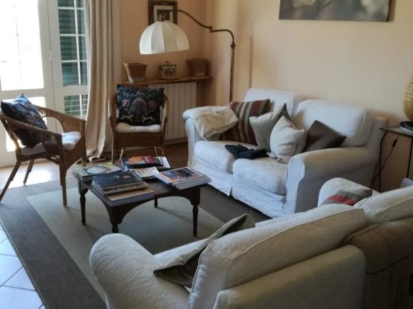 Riferimento 2100 - Appartamento Indipendente in Affitto a Forte Dei Marmi