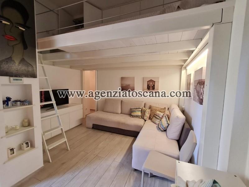 квартира за арендная плата, Forte Dei Marmi - Centro Storico -  3
