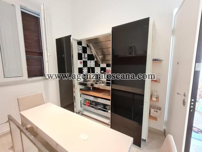 квартира за арендная плата, Forte Dei Marmi - Centro Storico -  5