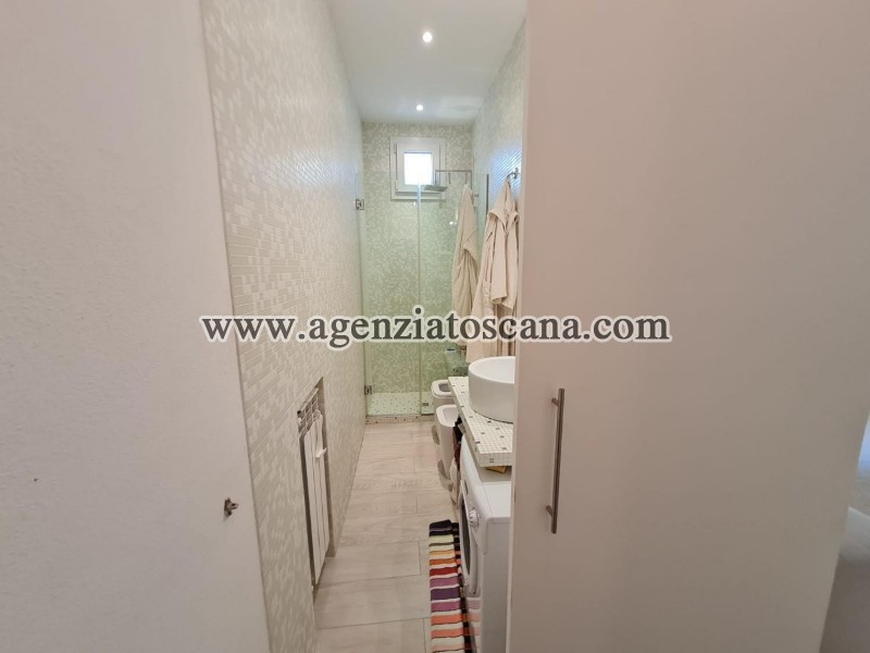 квартира за арендная плата, Forte Dei Marmi - Centro Storico -  8