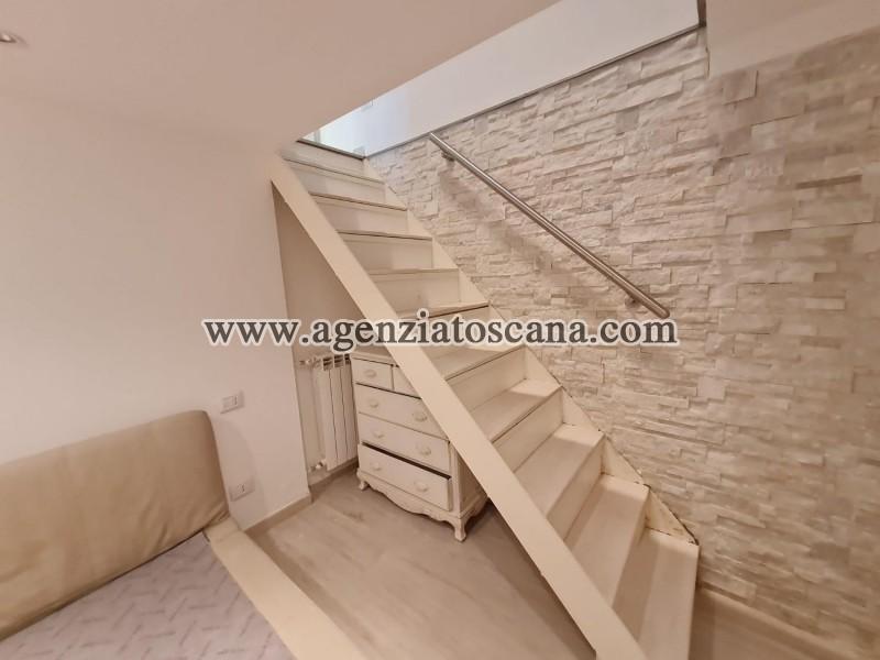 квартира за арендная плата, Forte Dei Marmi - Centro Storico -  15