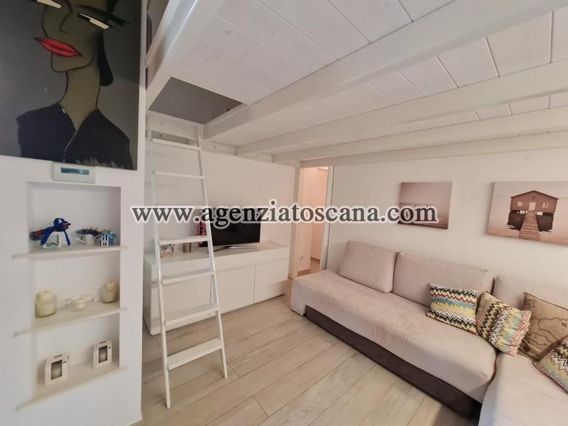квартира за арендная плата, Forte Dei Marmi - Centro Storico -  2