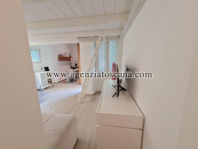 квартира за арендная плата, Forte Dei Marmi - Centro Storico -  7