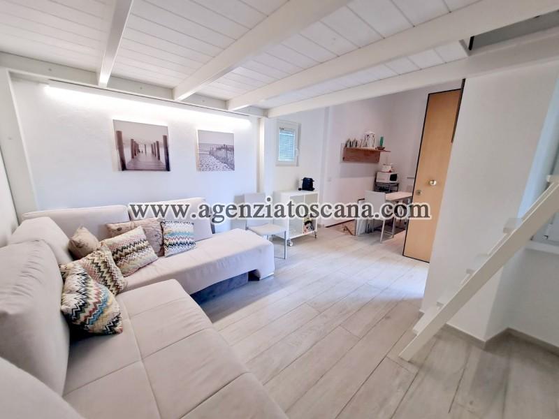 квартира за арендная плата, Forte Dei Marmi - Centro Storico -  0