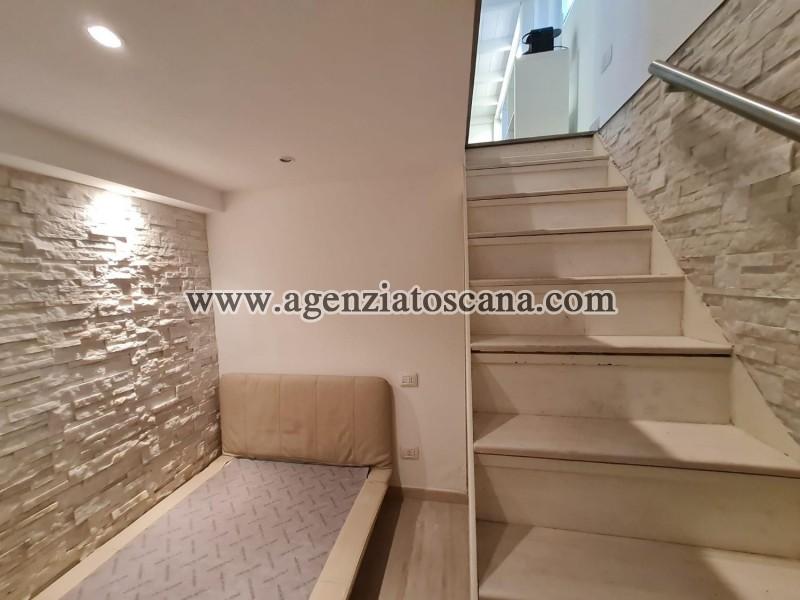 квартира за арендная плата, Forte Dei Marmi - Centro Storico -  12