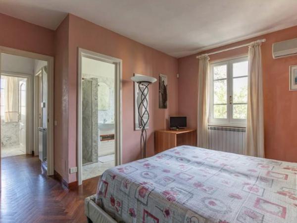 Riferimento SA017 - villetta in Affitto Estivo in Pietrasanta - Marina Di Pietrasanta