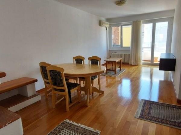 Riferimento 622A - Appartamento in Affitto a Lugano