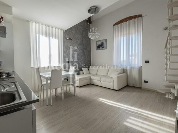 Riferimento 1659 - Appartamento in Vendita a Livorno