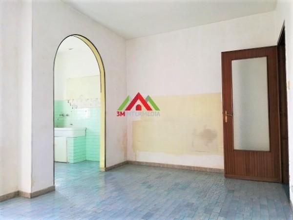 Riferimento 606AM - Appartamento in Affitto a Alessandria