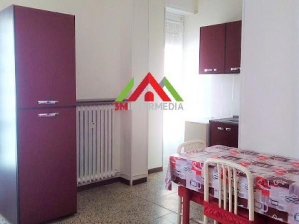 Riferimento 607AM - Appartamento in Affitto a Alessandria