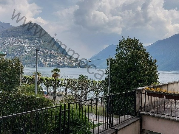 Riferimento 625 - Appartamento in Vendita a Lugano