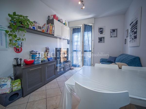 Riferimento 1809 - Appartamento in Vendita a Livorno