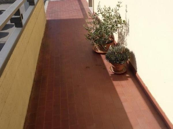 Riferimento A563 - appartamento in Compravendita Residenziale a Vinci - Sovigliana