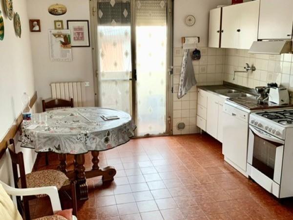Riferimento A564 - Appartamento in Vendita a Empoli Zona Stadio