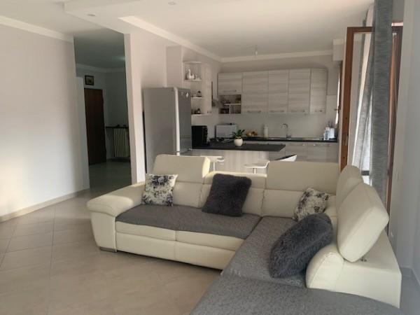 Riferimento A565 - Appartamento in Vendita a Sovigliana