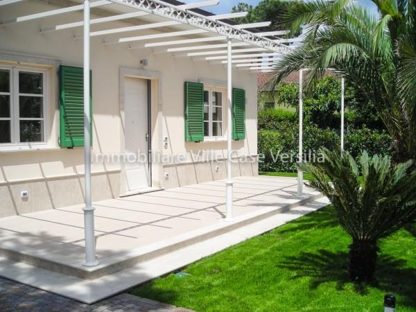 Villa Singola con giardino - M