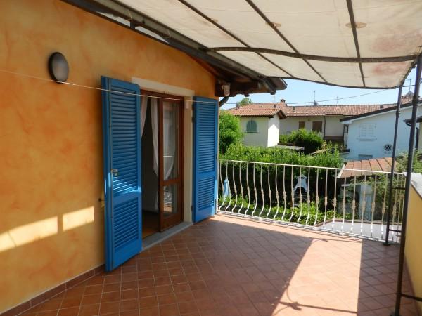Riferimento SA03 - villetta in Affitto in Pietrasanta - Marina Di Pietrasanta