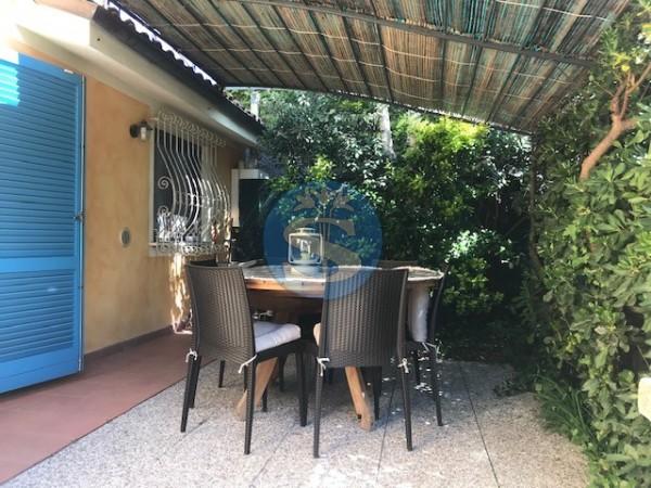 Reference SA03 - Detached House for Rentals in Pietrasanta - Marina di Pietrasanta