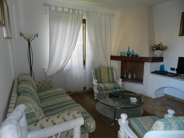 Riferimento SA07 - detached house in Rental in Pietrasanta - Marina Di Pietrasanta