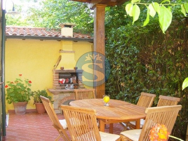 Reference SA07 - Detached House for Rentals in Pietrasanta - Marina di Pietrasanta