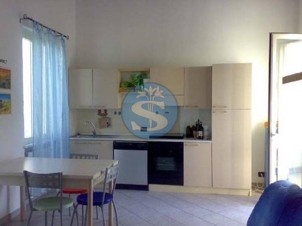Riferimento SA1050 - Villetta in Affitto a Marina Di Pietrasanta