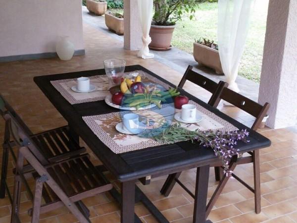 Riferimento SA105 - Appartamento in Affitto a Montebello
