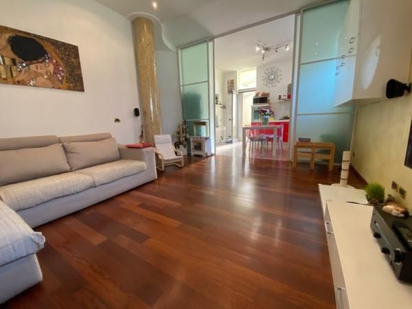 Appartamento Indipendente in vendita, Viareggio