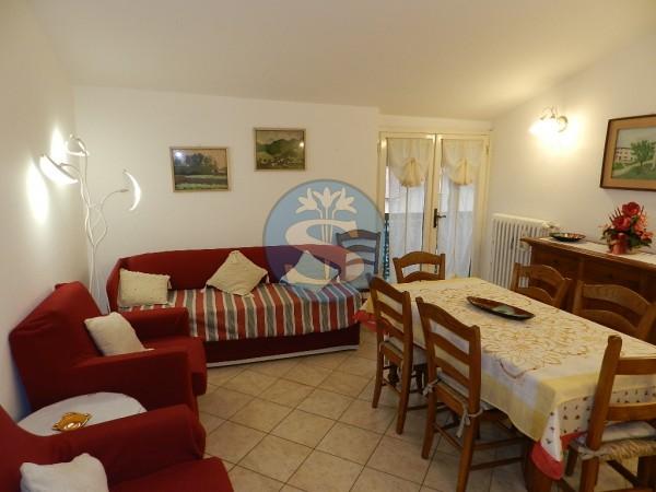 Riferimento SA282 - Appartamento in Affitto a Pietrasanta - Marina di Pietrasanta