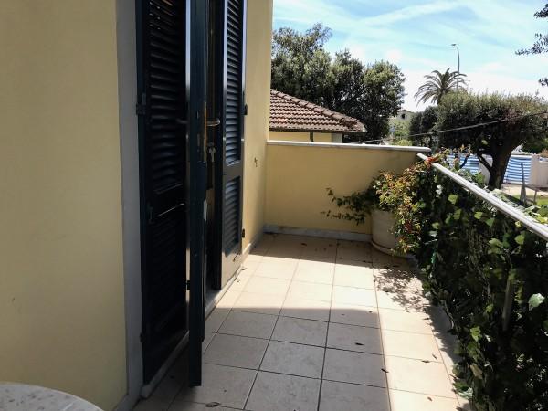 Riferimento SA120 - flat in Affitto Estivo in Pietrasanta - Marina Di Pietrasanta