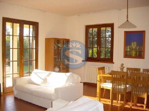 Riferimento SA126 - Villa in Affitto a Marina Di Pietrasanta