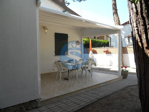 Reference SA127 - Detached House for Rental in Marina Di Pietrasanta