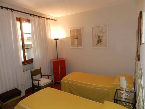 Riferimento SA128 - detached house in Affitto Estivo in Forte Dei Marmi