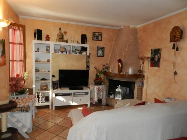 Riferimento SA140 - villetta in Affitto Estivo in Pietrasanta - Marina Di Pietrasanta