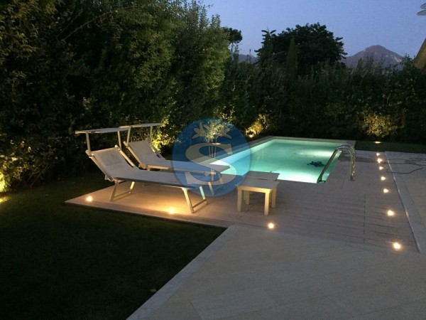Reference SA149 - Villa for Rentals in Pietrasanta - Marina di Pietrasanta