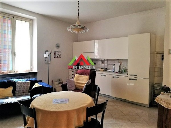 Riferimento 615AL - Appartamento in Vendita a Alessandria