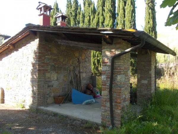 Riferimento SVM119 - country house in Compravendita in Casciana Terme Lari - Casciana Terme