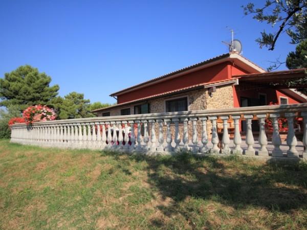 Riferimento SVM118 - villa in Compravendita in Casciana Terme Lari - Casciana Terme