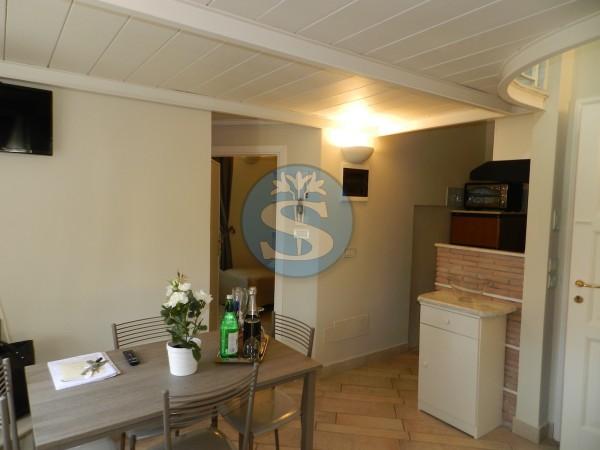 Riferimento SA29 - Appartamento in Affitto a Marina Di Pietrasanta