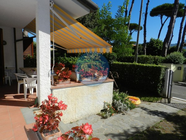 Reference SAM235 - Detached House for Rent in Marina Di Pietrasanta