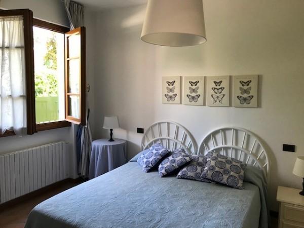 Riferimento SA30 - villa in Affitto Estivo in Pietrasanta - Marina Di Pietrasanta