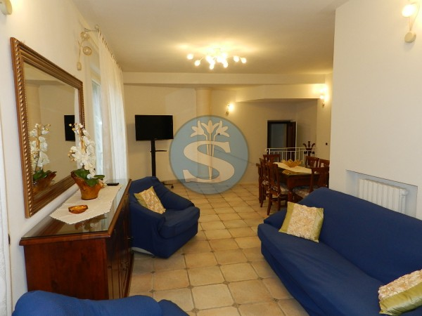Reference SA163 - Flat for Rental in Marina Di Pietrasanta