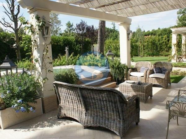 Reference SAR517Q - Villa for Rentals in Forte dei Marmi