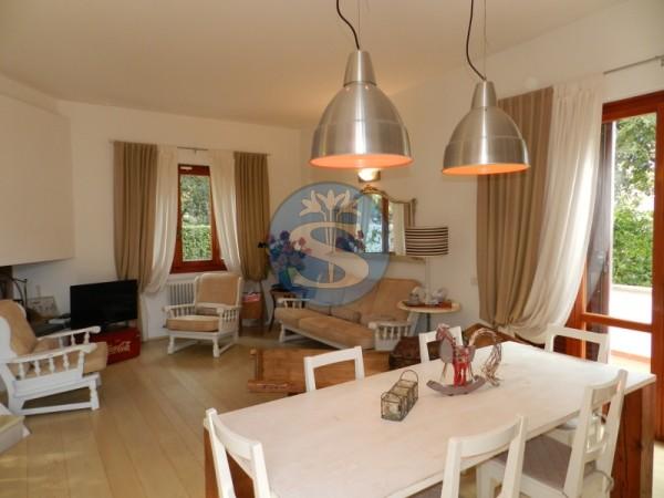 Reference SA38 - Villa for Rent in Marina Di Pietrasanta