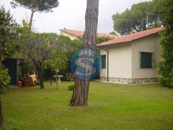 Riferimento SA47 - Villetta in Affitto a Pietrasanta - Marina di Pietrasanta