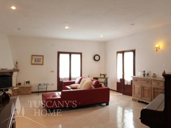 Riferimento V452 - Casa Indipendente in Vendita a Torrenieri