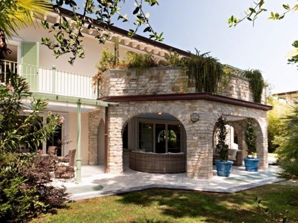 Villa Singola in vendita, Forte dei Marmi