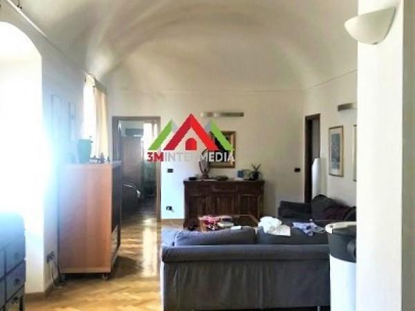 Riferimento 617A - Appartamento in Vendita a Alessandria