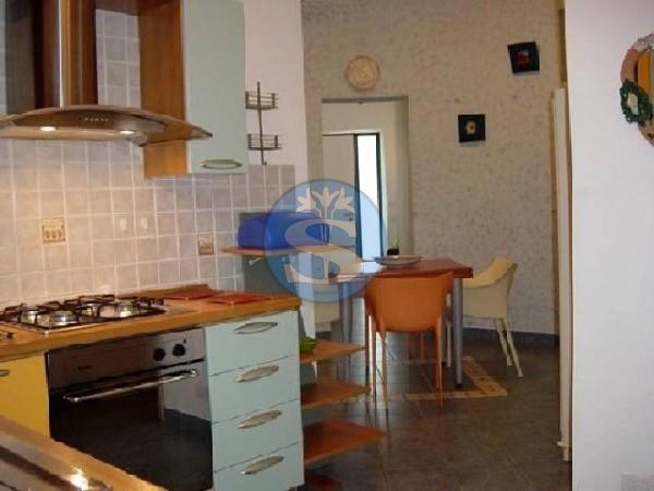 Reference SA71 - Flat for Rent in Marina Di Pietrasanta