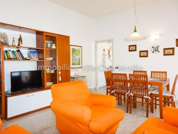 Appartamento in vendita, Pietrasanta, Tonfano