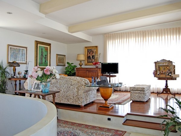Riferimento SA317 - flat in Affitto in Pietrasanta - Marina Di Pietrasanta